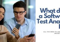 What Does A Software Test Analyst Do Header
